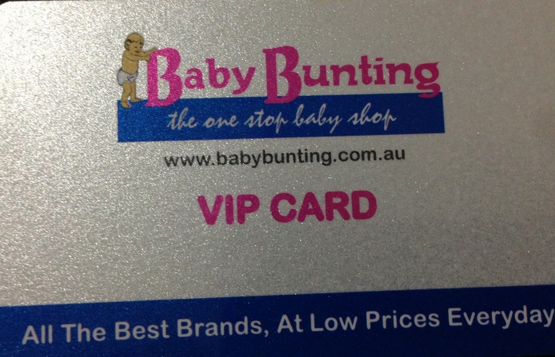 5% off baby bunting   - Get 5% off at Baby Bunting