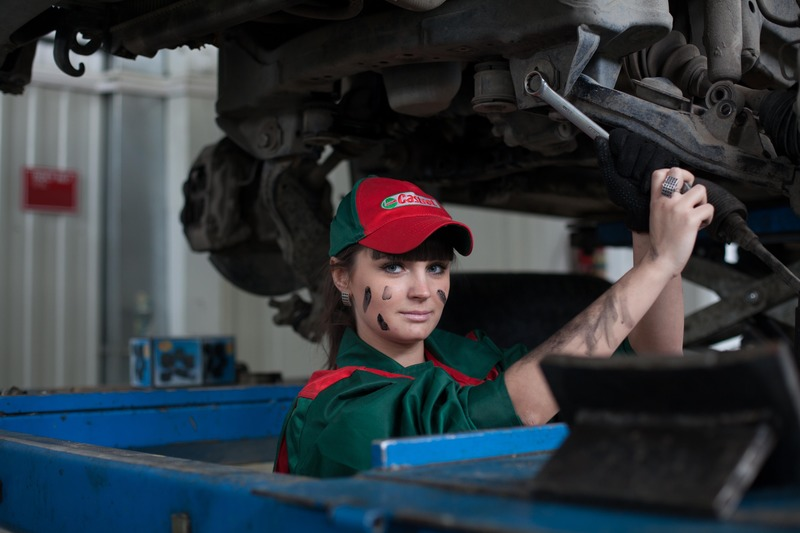 A Guide to Protecting the Resale Value of Your Car