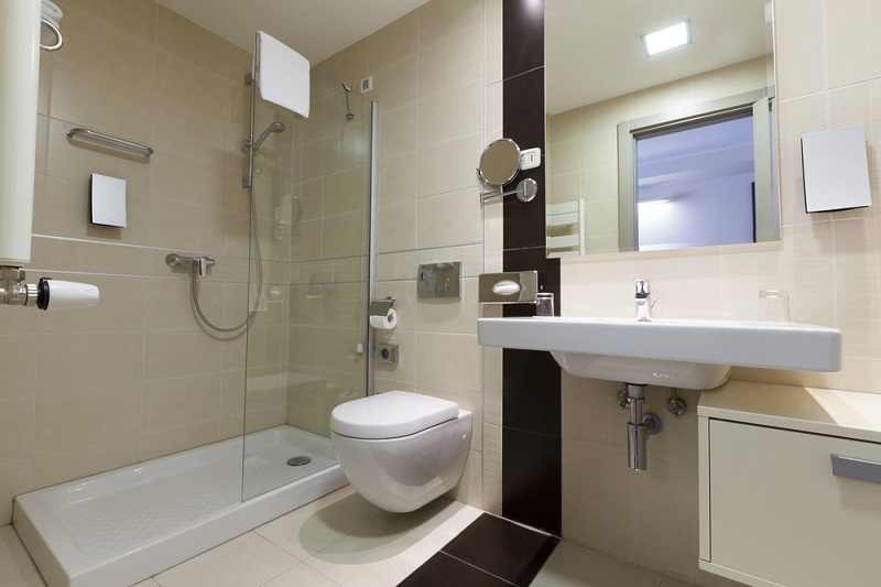 Bathroom Tile  - Five Top Tips for Selecting the Best Bathroom Tile