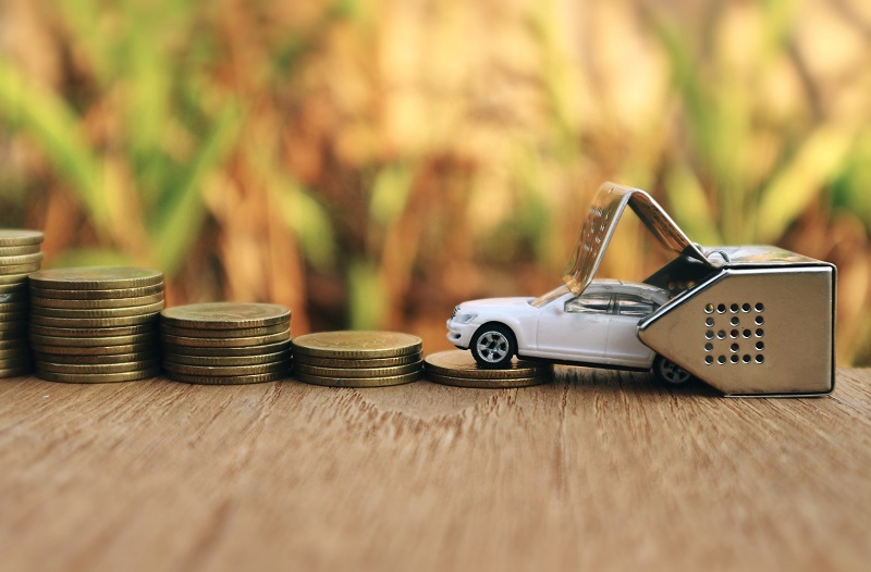 Car Loans  - Different Types of Car Loans Available in The Market