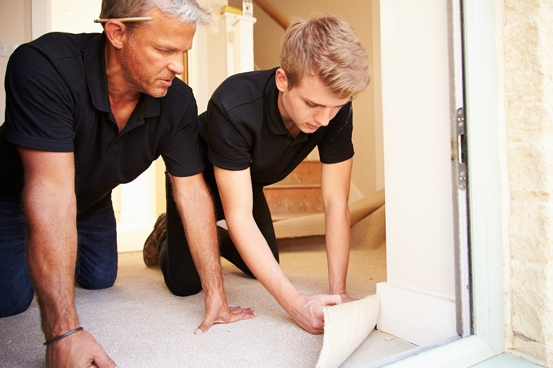 Cheap Underlay  - Why Installing Underlay Is Cheap and Quality Investment