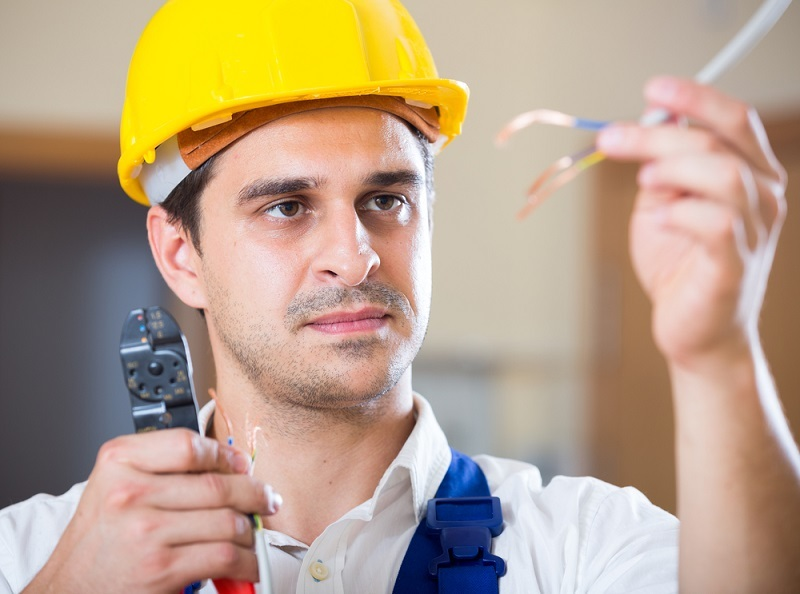 Electrical contractor  - Don't Be Shocked: Hire An Electrical Contractor For Your Home