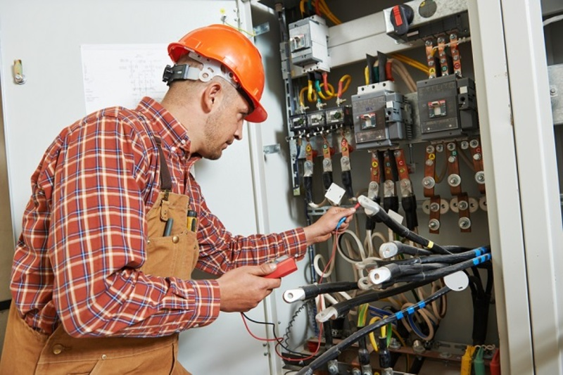 How do you Pick the Best Electricians