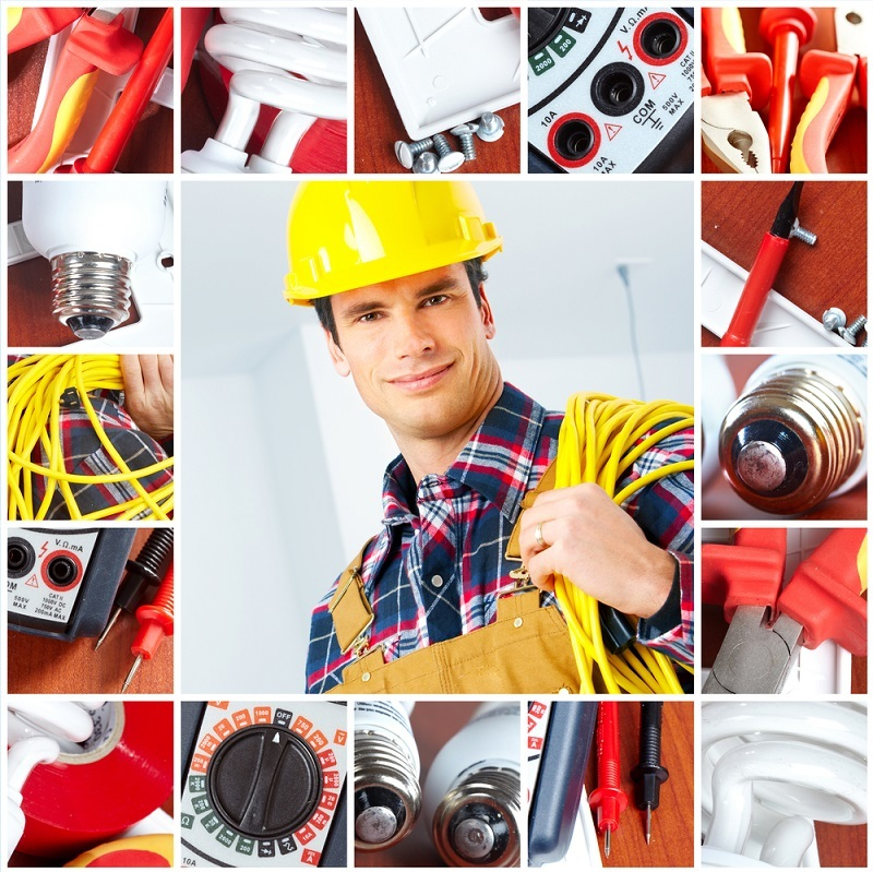 Electrician  - Rewiring Your House and Finding the Right Electrician for your Home
