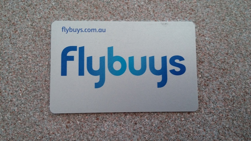 Fly Buys - Making the most of your points