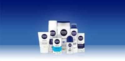 Free Sample Nivea for Men