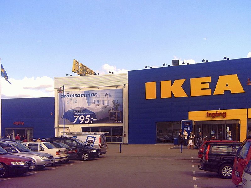 Ikea Store  - Get Great Discounts And Freebies At Ikea