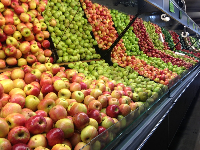 Quick Tip #10 - Save Money on Your Fresh Produce