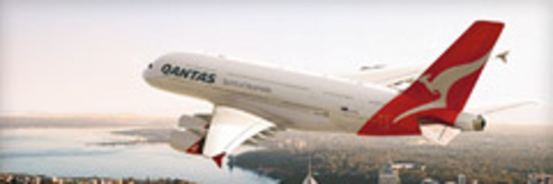 join qantas frequent flyer for free