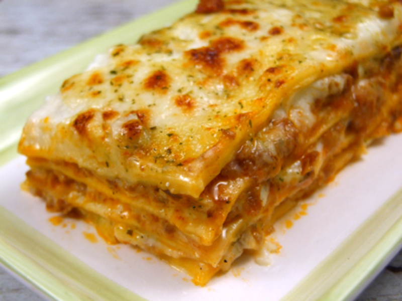 Lasagna