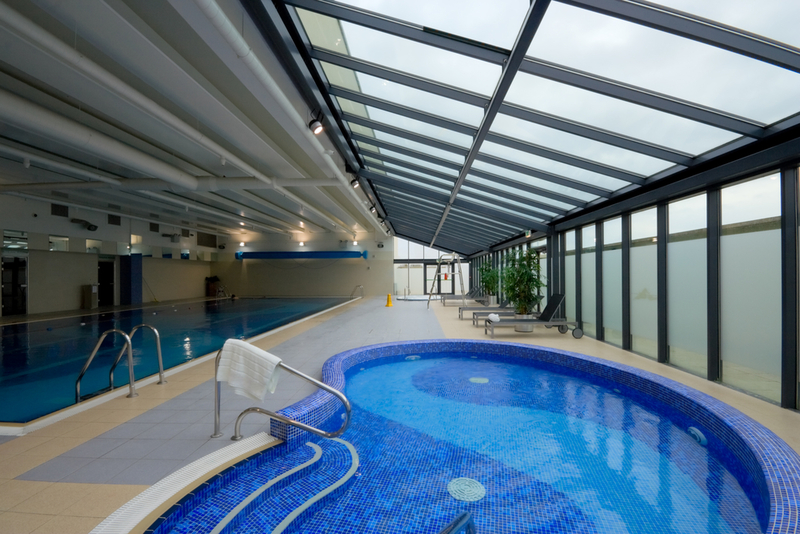 Pergola Blinds