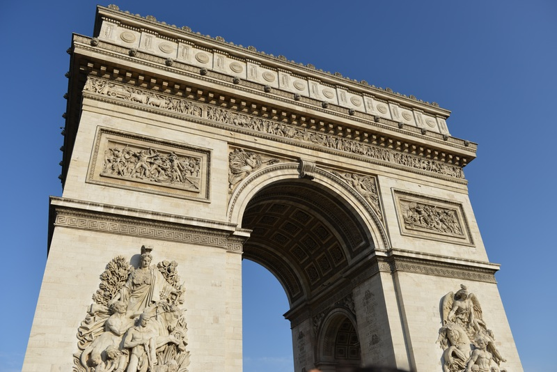 5 Awesome Free Things in Paris You Didn't Know About