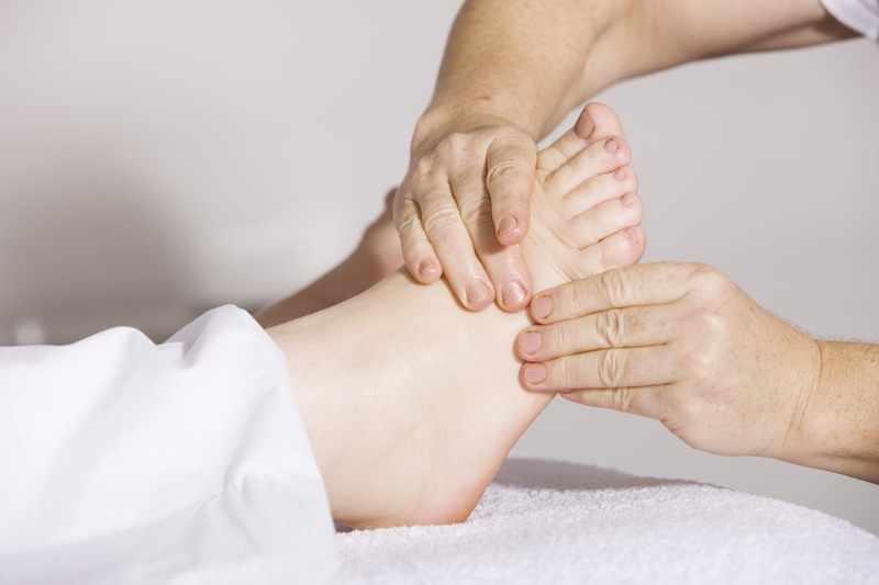 What's the Average Cost of a Podiatrist Visit?