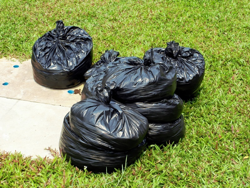 Rubbish Removal  - Four Effective Ways To Ensure Efficient Garden Rubbish Removal
