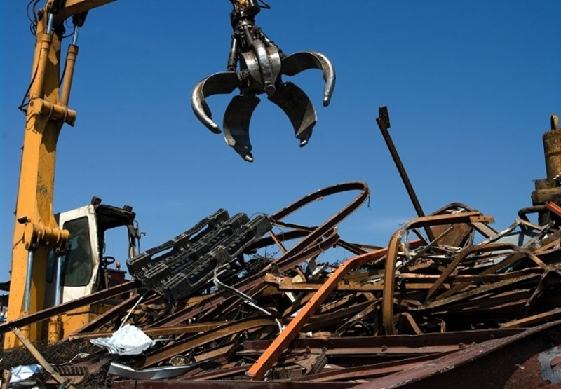 Scrap metal  - Scrap Metal Recycling Can Increase Your Income and The Ways to Do It