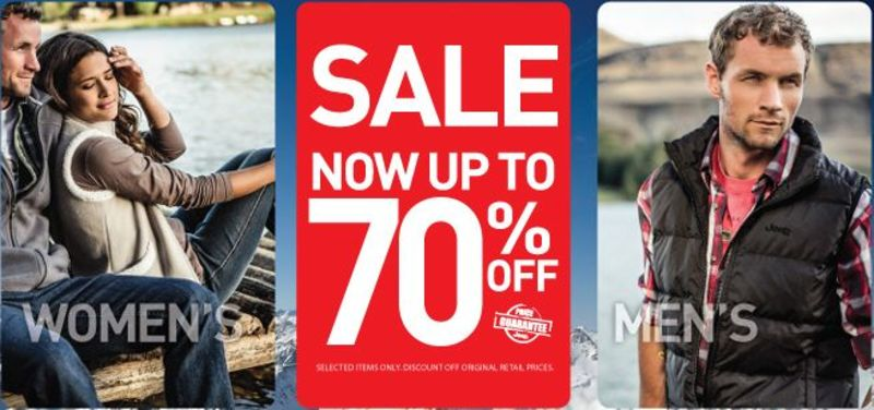 Jeep sale advertisement - Jeep Clothing - Sale up to 70% ...