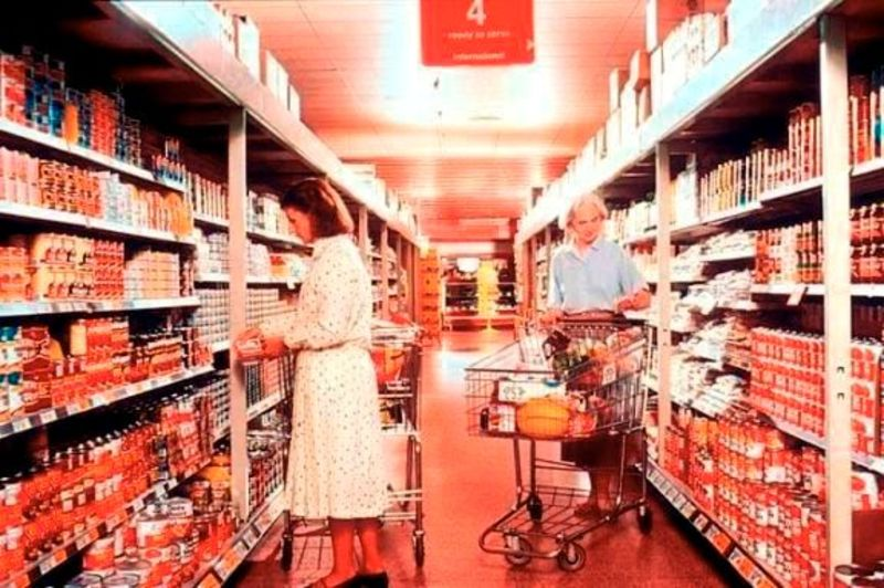 supermarket  - Save money and have fun with Mystery Shopping